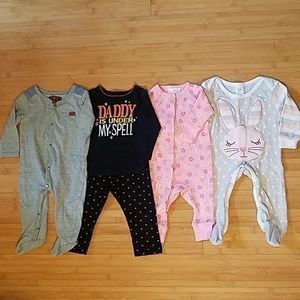 7 for all mankind, H&M, Baby Ganz, more! bodysuits